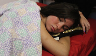 Trastornos de sueño podrían provocar diabetes, ansiedad y enfermedades cardiovasculares