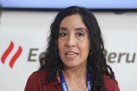 Presidenta de la Asociación de AFP denunció amenazas de muerte a ella y sus hijos