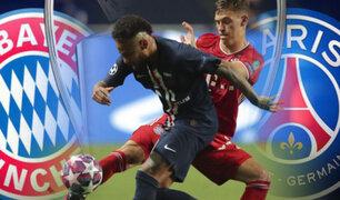 Final anticipada: Hoy chocan el Bayern vs. PSG
