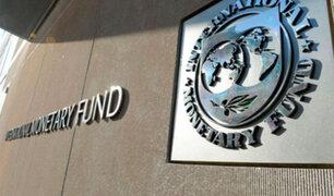Crisis global: FMI propone impuesto temporal a las rentas más altas y a la riqueza