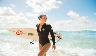 Tyler Wright: el drama de una estrella mundial de surf