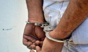 Catequista es sentenciado a prisión por tocamientos indebidos a menores en Junín