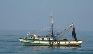 Embarcación pesquera y sus tripulantes están desaparecidos desde finales de marzo