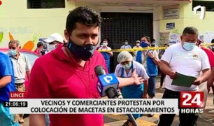 Comerciantes de mercado Lobatón fastidiados por declaración de zonas rígidas
