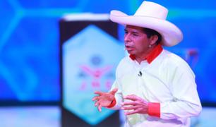 Elecciones 2021: ¿Candidato presidencial Pedro Castillo tiene vínculos con el Movadef?