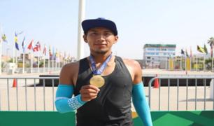 Atletas peruanos competirán en el Campeonato Internacional de Marcha Atlética en República Checa