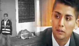 Reconstrucción en VMT: caso policía que abatió a dos delincuentes