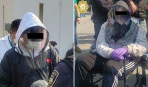 ¡Indignante! Jóvenes se disfrazan de ancianos para vacunarse contra la COVID-19