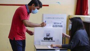Elecciones 2021: ¿En qué casos se puede declarar nula una votación en el país?