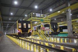 Primer tramo de la Línea 2 del Metro de Lima se inaugura en agosto