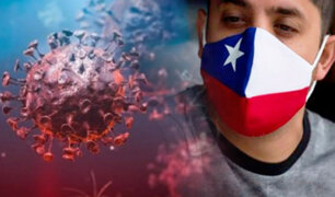 La mayor cifra en Chile: se registra 8.195 nuevos casos de COVID-19 en un día