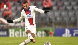 ¿Rumbo al Real Madrid? : Kylian Mbappé no renovaría con PSG