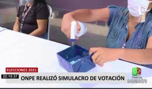 Elecciones 2021: parque zonales serán centros de votación