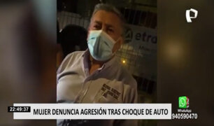 Pilota peruana, Annia Cilloniz denuncia ataque por sujeto en Chorrillos