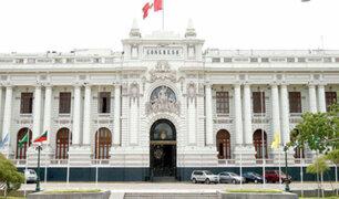 MEF advierte grave impacto económico con la aprobación de ley de negociación colectiva