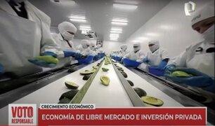 Crecimiento económico en el Perú: ¿se debe cambiar el modelo económico actual?