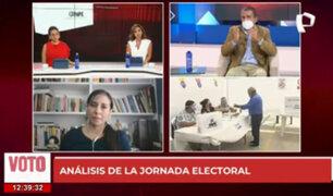 """Ivan García: fue un """"error"""" haber organizado votación de adultos mayores muy temprano"""