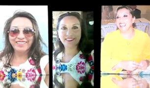 Dina Boluarte: biografía de la candidata a la vicepresidencia por Perú Libre