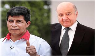 Pedro Castillo y Hernando de Soto lideran elecciones, según los primeros resultados de la ONPE