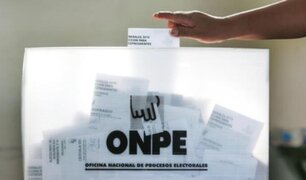 Distritos mesocráticos tuvieron mayor ausentismo en las Elecciones 2021