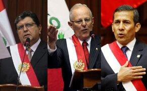 Elecciones 2021: tres partidos que fueron Gobierno quedaron fuera del sistema electoral