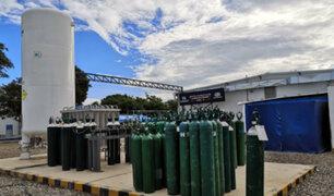 Fiscalía investiga la muerte de 12 pacientes con covid-19 por falta de oxígeno en Talara