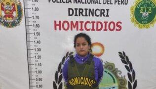 Capturan a pepera que causó muerte de un hombre tras envenenarlo
