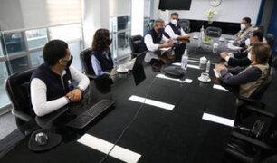 Elecciones 2021: ONPE revisará horarios de votación de adultos mayores para segunda vuelta