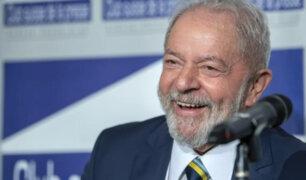 Lula da Silva: Corte Suprema de Brasil ratifica anulación de penas de prisión en su contra