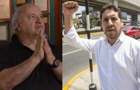 Paredes Terry afirma que Hernando de Soto estaría pidiendo el premierato y cinco ministerios