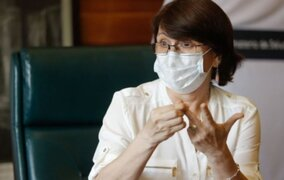 """Mazzetti: Hay """"errores"""" en las infracciones constitucionales que se me imputan"""""""