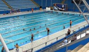 Trabajadores vinculados a la natación alzaron su voz por nuevas medidas restrictivas