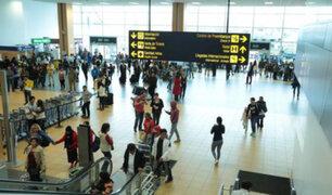 Covid-19: Gobierno amplía suspensión de vuelos procedentes de Reino Unido, Sudáfrica y Brasil