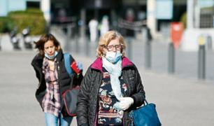 "Revista científica ""The Lancet"" asegura que el coronavirus se transmite a través del aire"