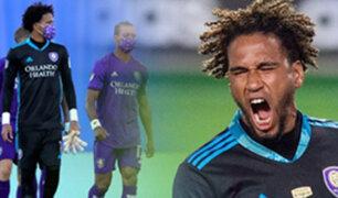 Pedro Gallese: Orlando City empató 0-0 con Atlanta United en su debut de la MLS
