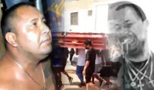 El último patrón del narcotráfico chalaco: asesinan a Carlos Macdowell