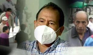 Sombras sobre cuatro congresistas electos de Perú Libre