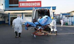 Continúa reducción de contagios y muertes en todo el país