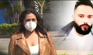 Callao: joven denuncia que su expareja contrató a un sicario para matarla
