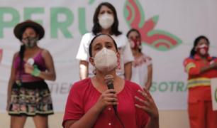Juntos por el Perú denuncia presunto recorte de votos a candidatos al Congreso