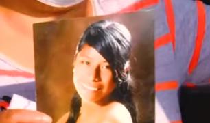 Lomo de Corvina: joven de 22 años fue herida de bala en el pecho durante intento de desalojo