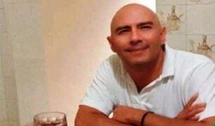 Autoridades dictan prisión preventiva contra presunto feminicida de Tarapoto