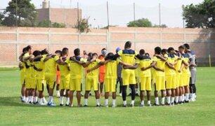 Liga 2: jugadores y empleados del Club Santos de Nazca se contagian de Covid-19