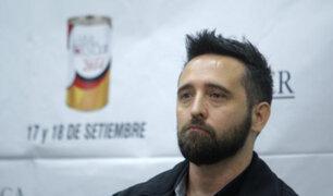 Diego Dibós: delincuentes asaltan su vivienda y retienen a su familia en una habitación