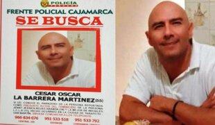 Interpol emitió alerta roja para capturar a presunto feminicida de Tarapoto