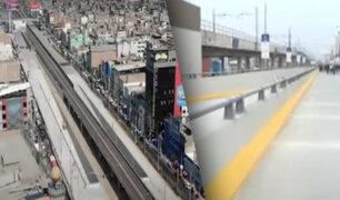 """Después de dos años reabrirán la avenida """"Los Héroes"""""""