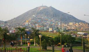 ¿Qué distritos de Lima son más vulnerables ante un fuerte sismo?