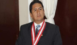 OCMA inició prodecimiento administrativo contra juez que anuló sentencias de Vladimir Cerrón