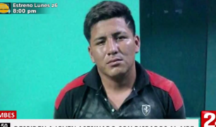 Tumbes: cerveza y balazos en funeral de joven asesinato por sicarios