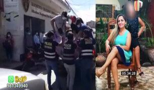 Doble crimen en Tarapoto: ofrecen recompensa de S/20 mil por paradero de presunto asesino